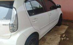 Jual cepat Daihatsu Sirion D FMC DELUXE 2012 di Sumatra Selatan