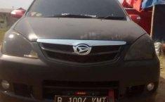 Jawa Barat, Daihatsu Xenia Li Special Edition 2007 kondisi terawat
