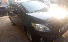 Jual cepat Toyota Kijang Innova J 2014 di Banten