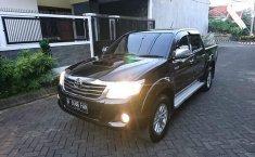 Jual mobil Toyota Hilux 2.5 Diesel NA 2013 bekas murah, Jawa Barat