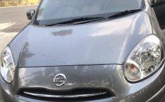 Mobil Nissan March 1.2L 2011 dijual, DKI Jakarta