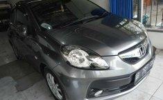 Mobil Honda Brio Satya E 2013 dijual, Jawa Tengah