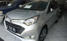 Jual cepat Daihatsu Sigra R 2016 di Jawa Tengah