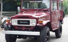 Jual mobil Toyota Hardtop FJ40 1982 murah di Jawa Tengah