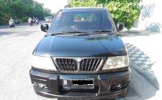 Jual Mitsubishi Kuda Grandia 2004 mobil bekas di Jawa Timur
