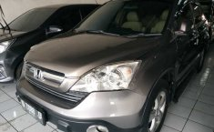 Jual mobil Honda CR-V 2.0 2007 terbaik di Jawa Tengah