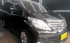 Jual mobil Toyota Alphard X 2014 terbaik di DKI Jakarta
