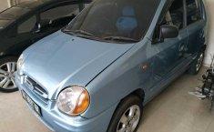 Jual mobil Hyundai Atoz GLS 2003 murah di Jawa Tengah