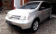 Mobil Nissan Grand Livina XV 2010 dijual, Sumatra Utara