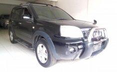 Jual mobil bekas Nissan X-Trail ST 2007 dengan harga murah di Sumatra Utara