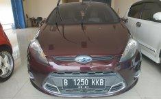 Dijual mobil bekas Ford Fiesta S 2011, Jawa Barat