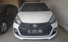 Jual mobil Daihatsu Sirion D 2015 terbaik di Jawa Barat