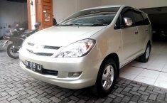 Jual mobil Toyota Kijang Innova 2.0 G 2008 bekas di Sumatra Utara
