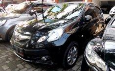 Dijual mobil bekas Honda Brio Satya E 2015, Sumatra Utara