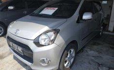 Mobil Daihatsu Ayla X 2014 dijual,  Jawa Tengah