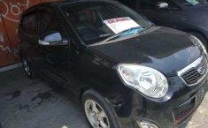 Jual mobil bekas murah Kia Picanto 1.2 NA 2010 di Jawa Tengah