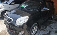 Jawa Tengah , Jual mobil Kia Picanto 1.2 NA 2010 dengan harga terjangkau