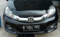 Mobil Honda Mobilio E 2014 terawat di Jawa Barat