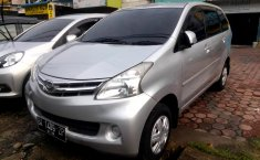 Jual cepat Daihatsu Xenia M DELUXE 2012 di Sumatra Utara