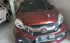 Jawa Tengah, Jual Honda Mobilio RS 2015 bekas