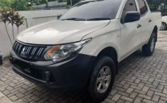 Mitsubishi Triton 2015 Sumatra Utara dijual dengan harga termurah