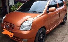 Jual Kia Picanto 2004 harga murah di Jawa Barat