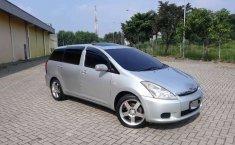 Toyota Wish 2004 Kalimantan Timur dijual dengan harga termurah