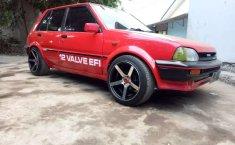 Toyota Starlet 1989 Banten dijual dengan harga termurah