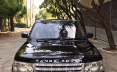 Jual cepat Land Rover Range Rover Sport 2007 di Jawa Barat