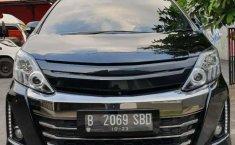 Mobil Toyota Alphard 2013 terbaik di DKI Jakarta