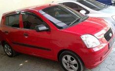 DIY Yogyakarta, jual mobil Kia Picanto SE 2007 dengan harga terjangkau