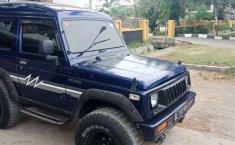 Suzuki Katana 1991 Aceh dijual dengan harga termurah