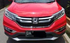 Kalimantan Selatan, jual mobil Honda CR-V 2.4 i-VTEC 2015 dengan harga terjangkau