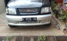 Mobil Mitsubishi Kuda 2000 Super Exceed dijual, Jawa Tengah