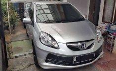 DKI Jakarta, Honda Brio Satya 2015 kondisi terawat