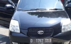 Mobil Kia Picanto 2007 terbaik di Jawa Barat