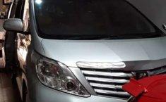 Jual Toyota Alphard G 2009 harga murah di Jawa Barat