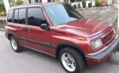 Dijual mobil bekas Suzuki Escudo JLX, Sumatra Barat