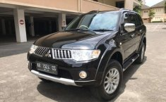 Mobil Mitsubishi Pajero Sport 2010 Exceed dijual, DIY Yogyakarta