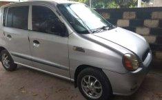Mobil Hyundai Atoz 2003 terbaik di Kalimantan Selatan