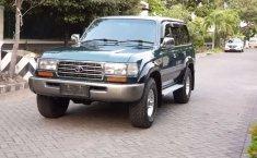 Jual cepat Toyota Land Cruiser 4.2 VX 1997 di Jawa Timur