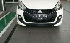 Mobil Daihatsu Sirion 2017 M Sport dijual, DKI Jakarta
