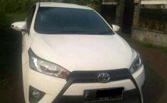 Jual mobil Toyota Yaris G 2015 bekas, Jawa Barat