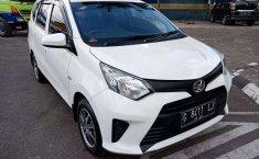 Jual mobil Toyota Calya E 2018 bekas, Jawa Tengah