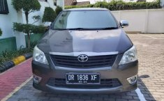 Mobil Toyota Kijang Innova 2012 J dijual, Nusa Tenggara Barat