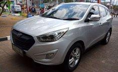 Mobil Hyundai Tucson 2011 dijual, Jawa Tengah