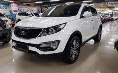 Kia Sportage 2014 DKI Jakarta dijual dengan harga termurah