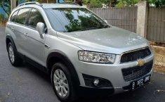 Dijual mobil bekas Chevrolet Captiva VCDI, DKI Jakarta