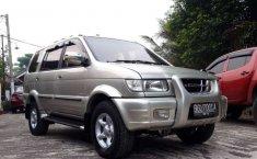 Jual mobil Isuzu Panther GRAND TOURING 2004 bekas, Sumatra Selatan
