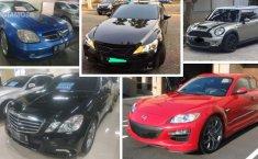 Cintamobil TV: Seharga Low MPV, 5 Hatchback hingga Sedan Bekas Terbaik di Daftar Cintamobil.com